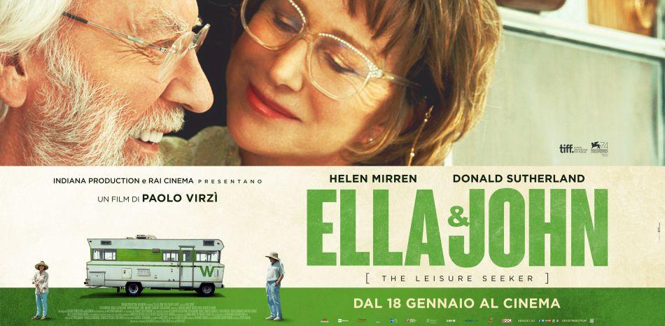 <big>ELLA & JOHN – THE LEISURE SEEKER</big>